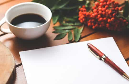 Jak se stát spisovatelem?